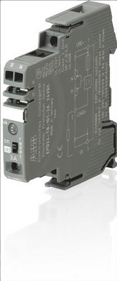 Voltage, current, phase protection relays